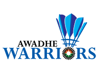 awadhe warriors logo