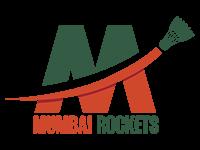 mumbai rockets logo