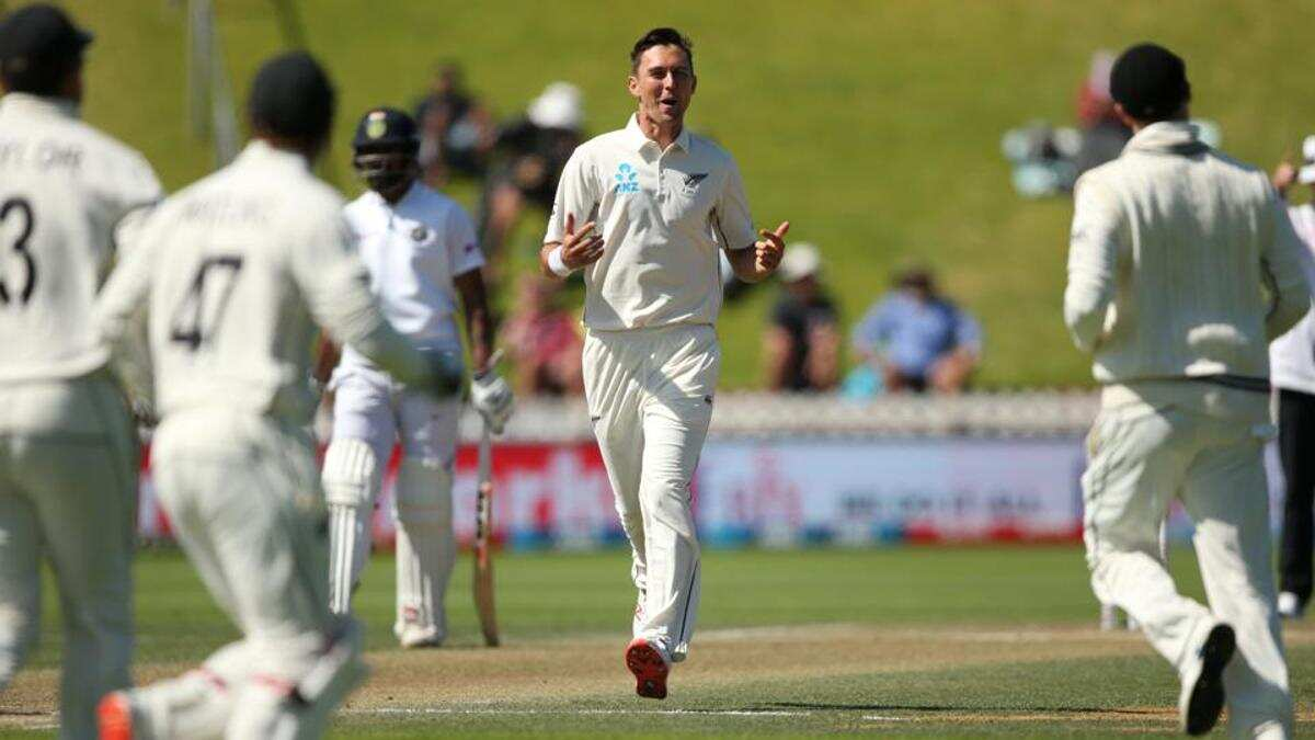 India vs NZ: Lack of spine and character defines India's loss against New Zealand in the First Test | India Sports Blogs, Stats and News
