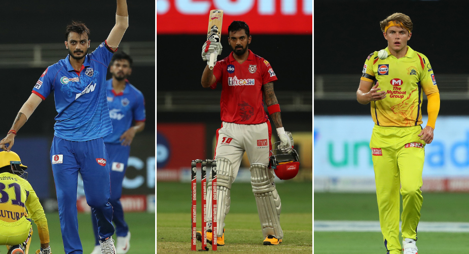 ipl 2020 week 1 roundup