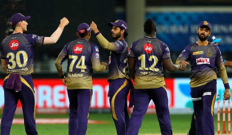kkr-vs-csk-ipl-2020 match 21 in IPL 2020