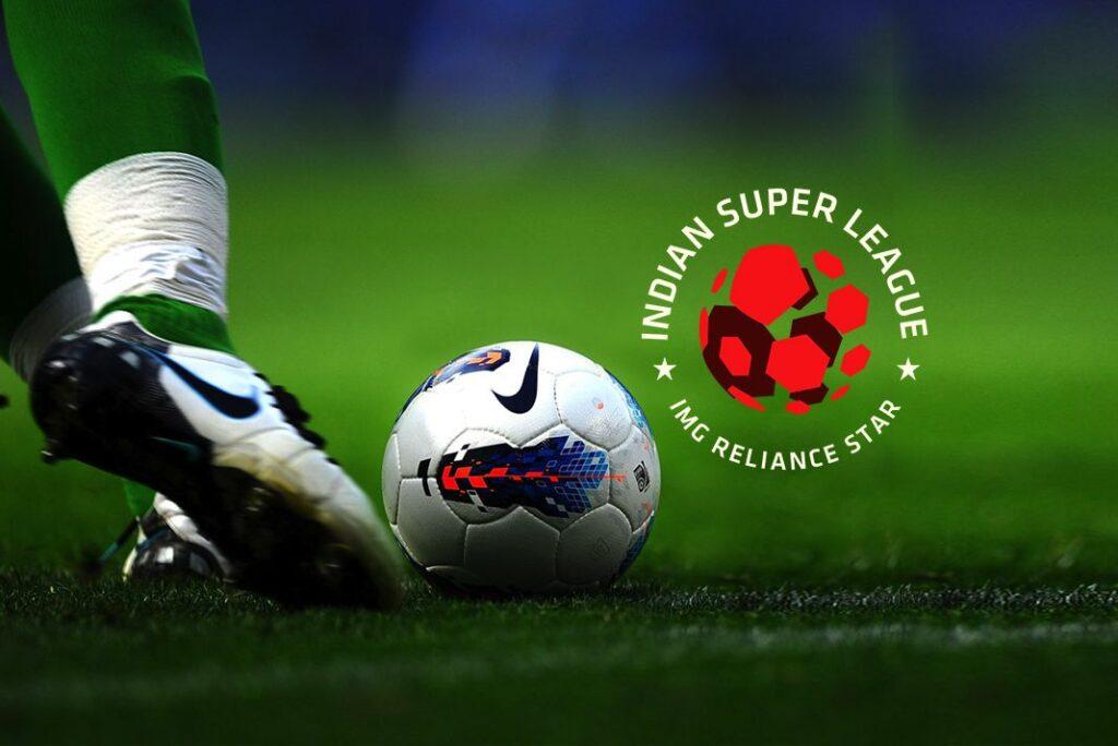 ISL 2020-21 Complete Fixtures