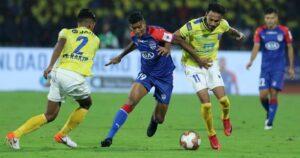 ISL 2020-21- Bengaluru FC