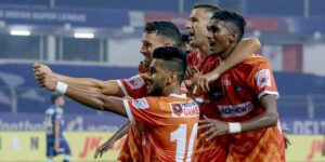 FC_Goa ISL 2020-21 against Keral Blasters Match 19