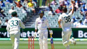ind - vs australia test